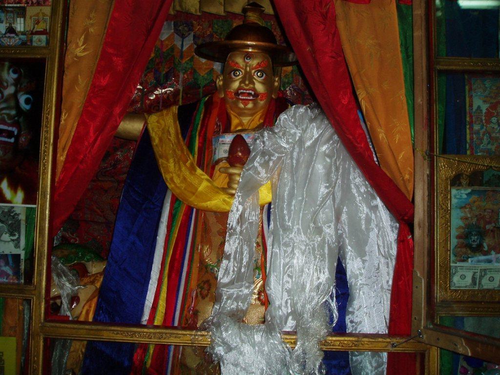Shugden Mandala Shugden Mandala House in